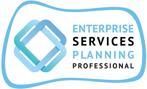 Enterprise Services Planning (ESP) Badge
