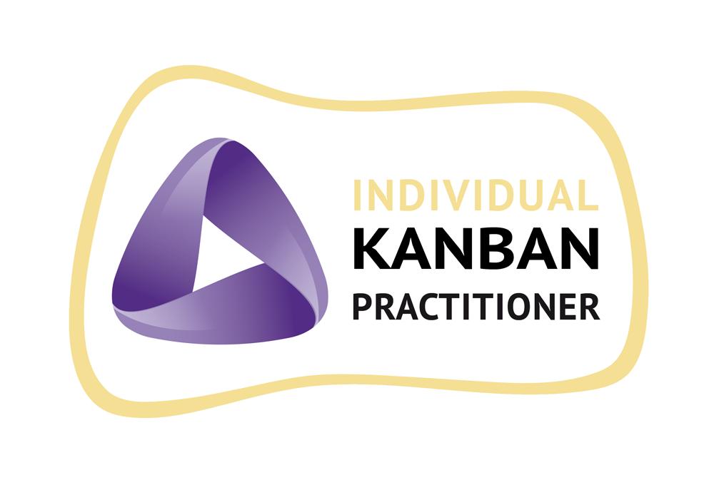 Individual Kanban Practitioner
