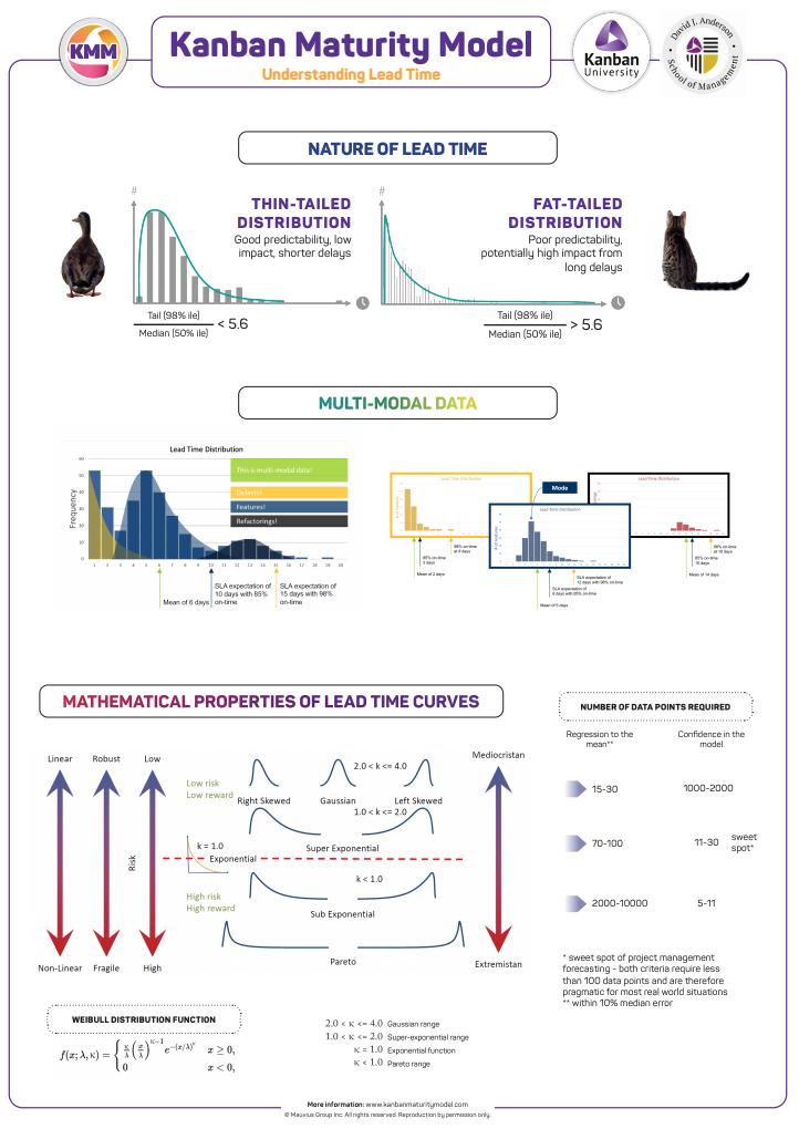 KMM Understanding Lead Time Poster